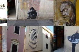 """10 Maggio 2015 """"Viaggio nella Street HeArt, per scoprire il Cuore della Strada"""""""