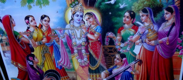 2° ETNOTREK Alla scoperta della comunità bengalese induista di Roma